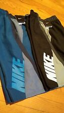 NWT, $58. MSRP Mens Nike Swim / Swimming Trunks Shorts NESS6354 718375