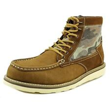 Stacy Adams Maverick Men  Moc Toe Leather  Boot