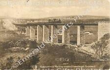 Donegal Creeslough Owencarrow Railway Viaduct Old Irish Photo Print Size Select