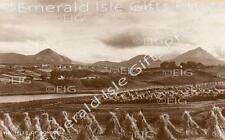 Donegal The Hills of Donegal Old Irish Photo Print - Size Selectable