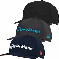 TaylorMade 2017 Performance New Era Tour 9Fifty Hat Structured Mens Golf Cap