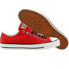 Converse Red Unique All Star Sport Women Men Shoes Trainers Sneakers All Sizes~