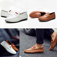 Breathable Fashion Recreational Shoes England Style Shoes For Man Casual Dress