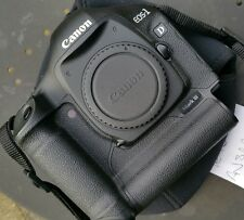 CANON EOS 1D mark III with Canon Replaced Shutterbox