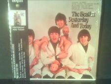 BEATLES-YESTERDAY AND TODAY(FACTORY SEALED AMERICAN LP W/BUTCHER COVER(CD)
