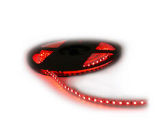 LED Flexible Strip Light 5M 300 SMD 3528 Waterproof Lamp DC 12V Red 6 Reels