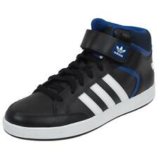 Chaussures mid mi montantes Adidas neo Varial mid h nr Noir 33003 - Neuf