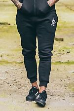 Gym King Tracksuit Bottom - Black