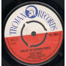 NICKY THOMAS / THE DESTROYERS Love Of The Common People/Compass 7