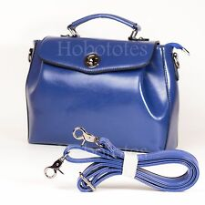 Women REAL LEATHER Shoulder bag handbag Satchel messenger purse Crossbody NEW