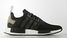 Adidas Originals NMD R1 Runner Core Black Cargo Trail BA7251 Men Sz:8-13