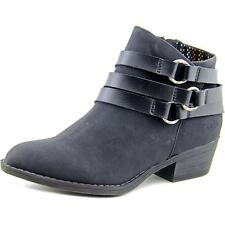 Blowfish Sanger Women  Round Toe Synthetic  Ankle Boot
