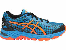Bona Fide Asics Gel Fuji Trabuco 5 GS Kids Fit Running Shoe (4330)