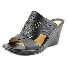 Naturalizer Oshea W Wedge Sandal  3289