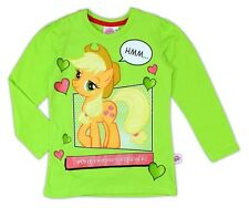 My Little Pony licensed top various colours 3-8 years MADE IN EU !!