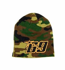 New Official Nicky Hayden 69 Beanie 14 44001