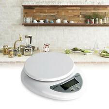 5kg 5000g/1g Digital Electronic Kitchen Food Diet Postal Scale Weight Balance LX