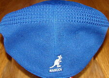 Royale Blue  KANGOL  Tropic  Ventair  504  Ivy  Cap  Style 0290BC