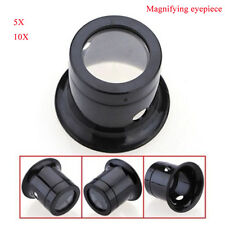 Jewellery Magnifier Kits Loupe Eye Tool Repair Eyepiece Jewellery Magnifier