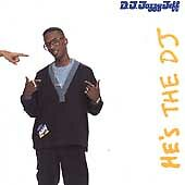 He's the DJ, I'm the Rapper by DJ Jazzy Jeff & the Fresh Prince (CD,-1988, Jive)