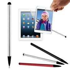 3 Colors Capacitive Pen Touch Screen Stylus Pencil for Tablet Pad Phone Samsung