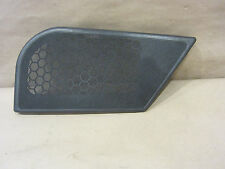Lamborghini Gallardo - LH Loud Door Speaker Grid/Cover. - Part# 400035419A