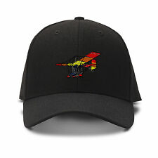 Ultralight Embroidery Embroidered Adjustable Hat Cap