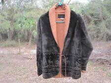 Women's Coat Images in Fur by Bear Ridge Outfitters  Fax Fur Small