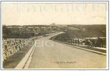 Cornwall Falmouth Town Cliff Drive Old Photo Print - Size Selectable - England