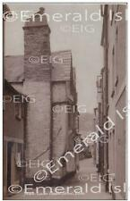 Cornwall Looe Lower Chapel Street Old Photo Print - Size Selectable - England