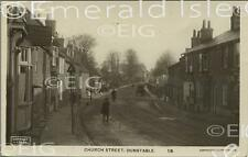 Bedfordshire Dunstable Church Street Old Photo Print - Size Select - England