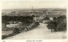 Bedfordshire Dunstable from The Downs Old Photo Print - Size Select - England