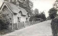 Bedfordshire Old Warden Old Photo Print - Size Selectable - England, UK