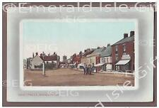 Bedfordshire Biggleswade High Street Old Photo Print - Size Selectable - England