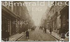 Bedfordshire Luton Wellington Street Old Photo Print - Size Selectable - England