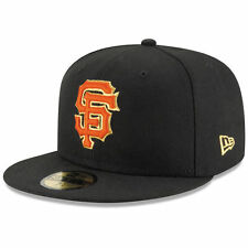 San Francisco Giants New Era Cap MLB Finest Authentic Team 59Fifty Fitted Hat