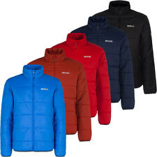 69%OFF Regatta Zyber Full Zip Insulated Water Repellent Mens Sports Jacket