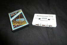 Tested ZX Spectrum Software :- Invasion Force