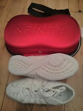 NFINITY CHEERLEADING SHOES CHEER TRAINERS EVOLUTION KIDS ADULT NEW SALE
