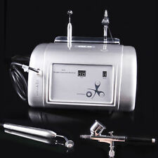 Skin Rejuvenation O2 Oxygen Water Spray Jet Peel Anti-Aging Ance Beauty Machine