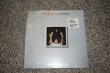 The Beatles - Rarities, Capitol SHAL-12060, 1980 LP NEW STILL SEALED!