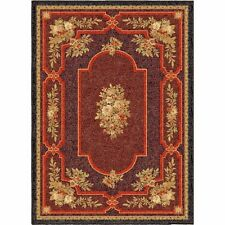 RUGS AREA RUGS CARPET ORIENTAL PERSIAN TRADITIONAL AREA RUG HOME DECOR RUGS NEW~