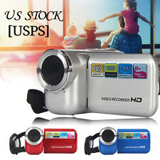 1.5'' TFT 16MP LCD Camera 8X Digital Zoom JPEG Video Camcorder HD DV Camera USPS