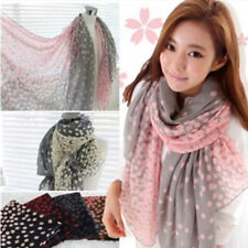 New Candy Colors  Scarf  Wraps Shawl  1 pcs Scarves  Long  Stole Soft  Women's