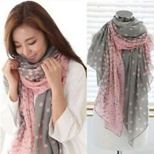 Scarves  Scarf  Women's  Long  Candy Colors  Hot Stole Soft  1 pcs Wraps Shawl