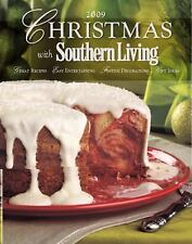 Christmas with Southern Living 2009 by Southern Living Magazine Editors...