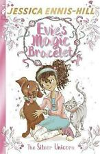 Silver Unicorn by Jessica Ennis-hill Paperback Book