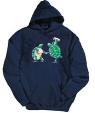 Grateful Dead Terrapin Station Turtles Hoodie with Pouch