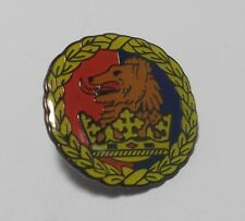 CHESTER CITY FC - VINTAGE ACRYLIC CREST BADGE