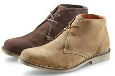 Chukka Style Desert Boots - Tan / Brown - Tag Size 11 Men's